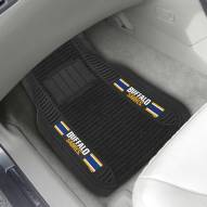 Buffalo Sabres Deluxe Car Floor Mat Set