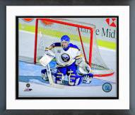 Buffalo Sabres Dominik Hasek 1994-95 Action Framed Photo