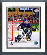Buffalo Sabres Dominik Hasek Action Framed Photo