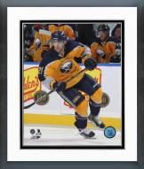 Buffalo Sabres Drew Stafford Action Framed Photo