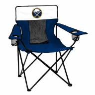 Buffalo Sabres Elite Tailgating Chair