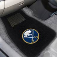 Buffalo Sabres Embroidered Car Mats