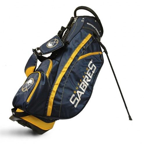 Buffalo Sabres Fairway Golf Carry Bag