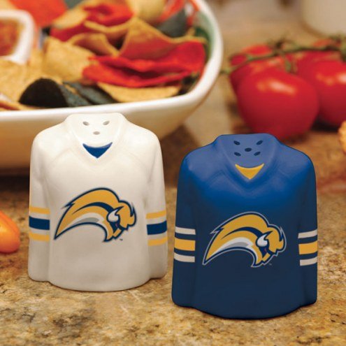 Buffalo Sabres Gameday Salt and Pepper Shakers