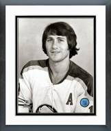 Buffalo Sabres Gilbert Perreault Posed Framed Photo