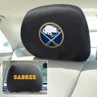Buffalo Sabres Headrest Covers