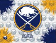Buffalo Sabres Logo Canvas Print