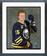 Buffalo Sabres Jack Eichel Posed Framed Photo