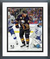 Buffalo Sabres Jamie McGinn Action Framed Photo