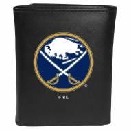 Buffalo Sabres Large Logo Tri-fold Wallet