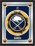 Buffalo Sabres Logo Mirror