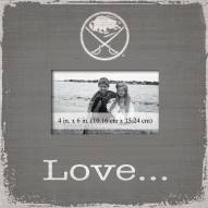 Buffalo Sabres  Love Picture Frame