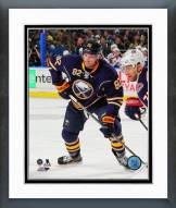 Buffalo Sabres Marcus Foligno 2014-15 Action Framed Photo