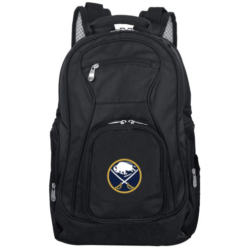 Buffalo Sabres Laptop Travel Backpack