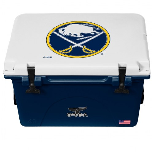 Buffalo Sabres ORCA 40 Quart Cooler
