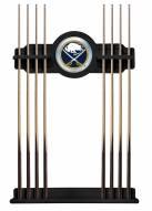 Buffalo Sabres Pool Cue Rack