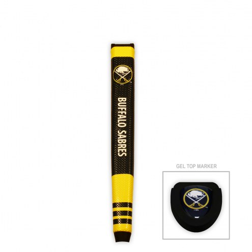 Buffalo Sabres Putter Grip
