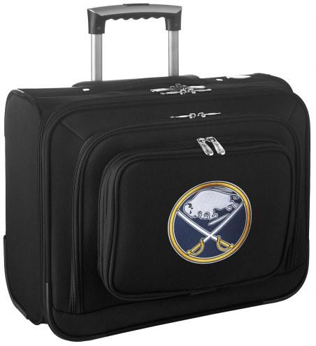 Buffalo Sabres Rolling Laptop Overnighter Bag