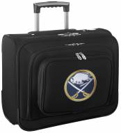Buffalo Sabres Rolling Laptop Overnighter Bag