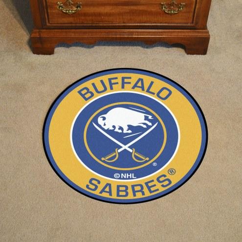 Buffalo Sabres Rounded Mat