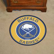 Buffalo Sabres Rounded Mat