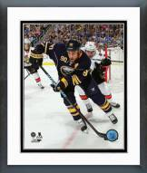 Buffalo Sabres Ryan O'Reilly 2015-16 Action Framed Photo