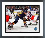 Buffalo Sabres Sam Reinhart Action Framed Photo