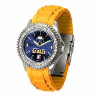 Buffalo Sabres Sparkle Women's Watch