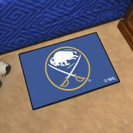 Buffalo Sabres Starter Rug
