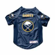 Buffalo Sabres Stretch Dog Jersey