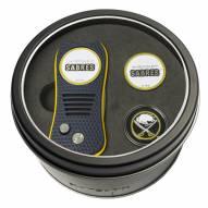 Buffalo Sabres Switchfix Golf Divot Tool & Ball Markers