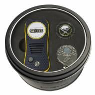 Buffalo Sabres Switchfix Golf Divot Tool, Hat Clip, & Ball Marker