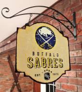 Buffalo Sabres Tavern Sign
