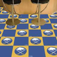 Buffalo Sabres Team Carpet Tiles