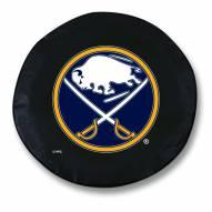 Buffalo Sabres Tire Cover