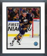 Buffalo Sabres Tyler Myers Action Framed Photo