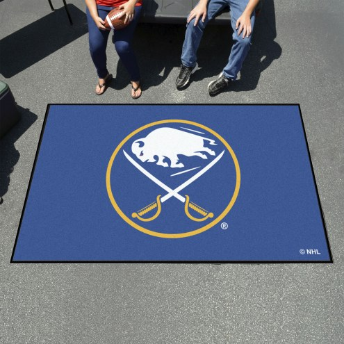 Buffalo Sabres Ulti-Mat Area Rug