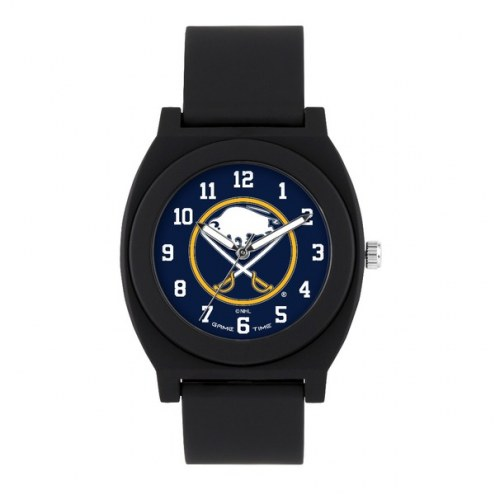 Buffalo Sabres Unisex Fan Black Watch