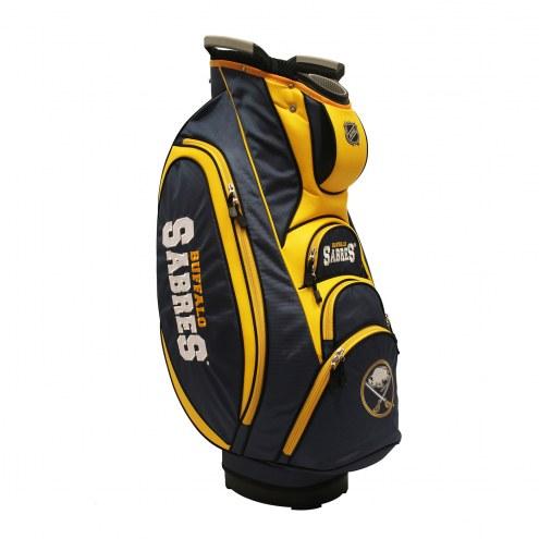 Buffalo Sabres Victory Golf Cart Bag