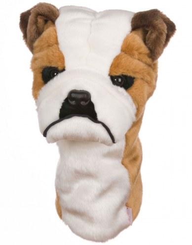 Bulldog Oversized Animal Golf Club Headcover