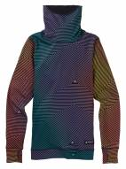 Burton Women's Midweight Long Neck Base Layer Top