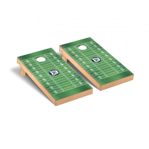 Butler Bulldogs Football Field Cornhole Game Set