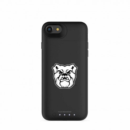 Butler Bulldogs mophie iPhone 8/7 Juice Pack Air Black Case