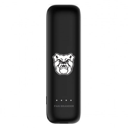 Butler Bulldogs mophie Power Boost Mini Portable Battery