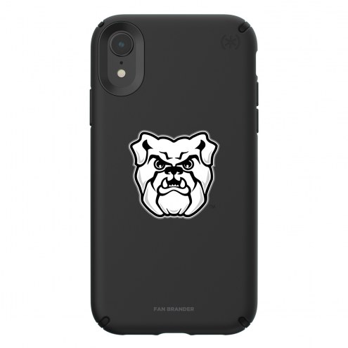 Butler Bulldogs Speck iPhone XR Presidio Pro Black Case