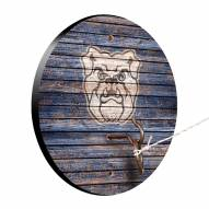 Butler Bulldogs Weathered Design Hook & Ring Game