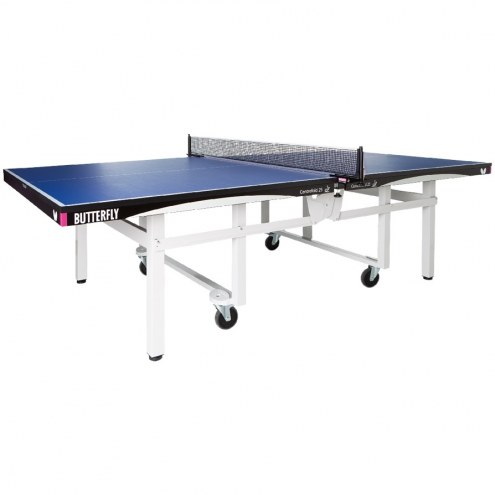 Butterfly Centrefold 25 Rollaway Ping Pong Table