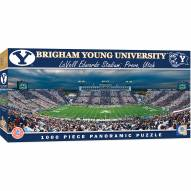 BYU Cougars 1000 Piece Panoramic Puzzle