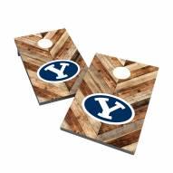 BYU Cougars 2' x 3' Cornhole Bag Toss