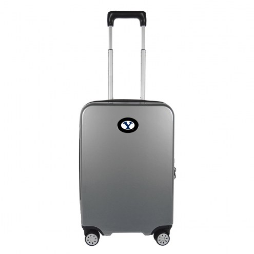 "BYU Cougars 22"" Hardcase Luggage Carry-on Spinner"
